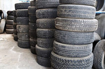 Used Ties & Rims For Sale