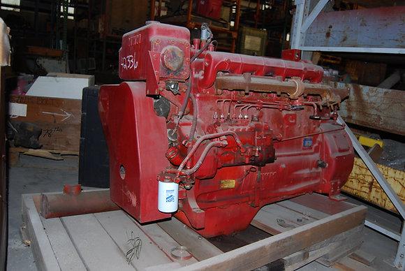 MWM Diesel Engine Model TD 226-6 SN 226.62.95130