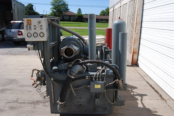 Parker Hydraulic Pump Unit 75 HP