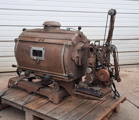 Antique Movie Projector - Amproarc-20