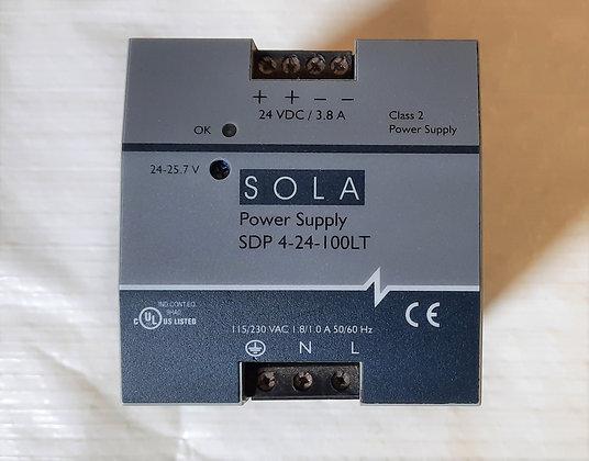 Sola Power Supply SDP 4-24-100T