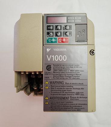 Yaskawa V1000 CIMR-VU4A0007FAA