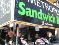 Amigos Metropol
