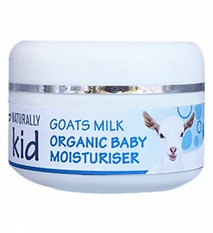 Kids Silky Body Butter