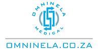 Horizontal Logo - Omninela Medical - 600