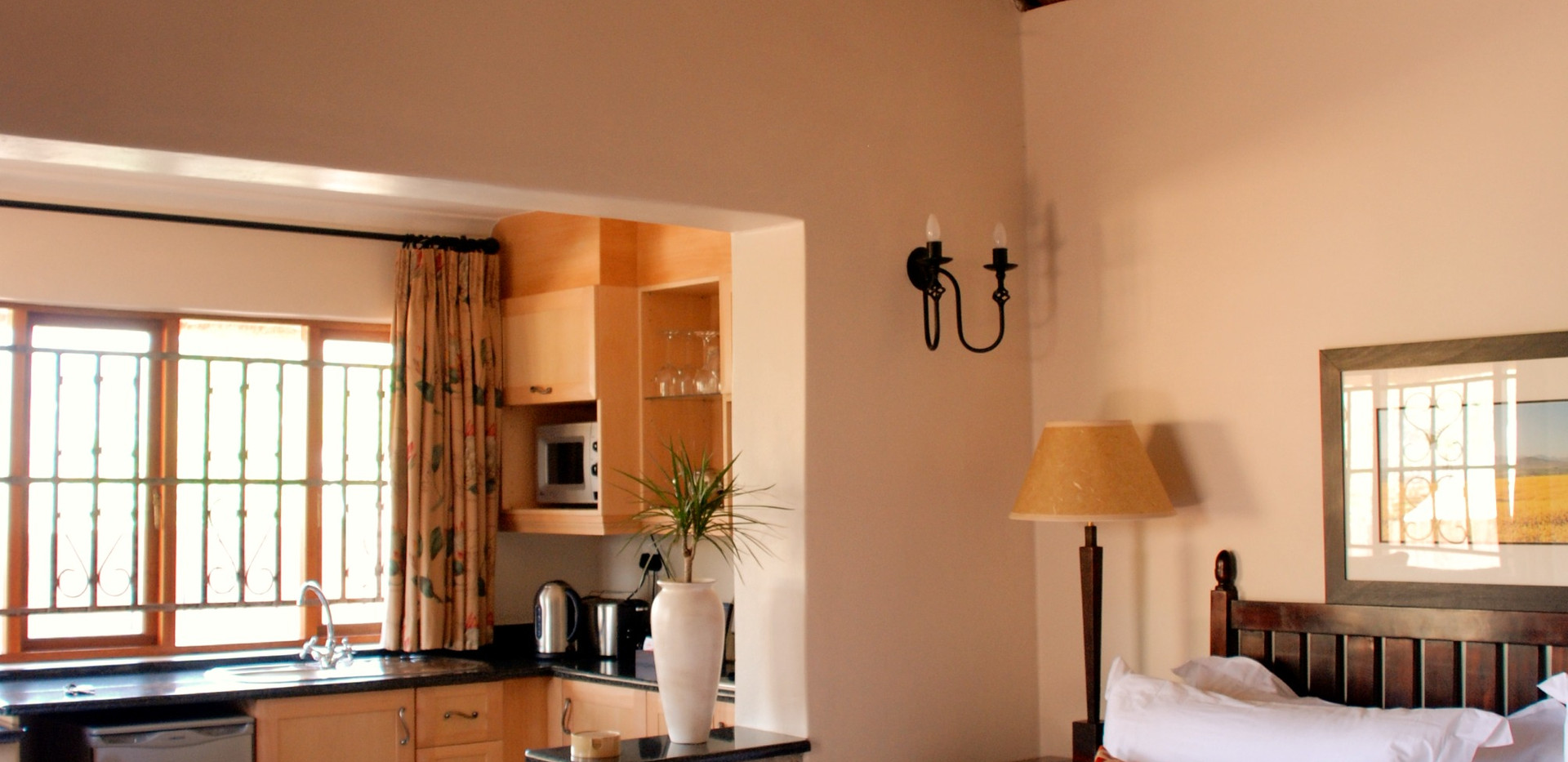 Protea apartment 1