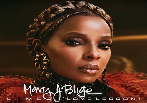 Mary J. Blige U+Me