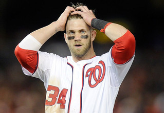 Why Nationals Will Regret Not Trading Harper