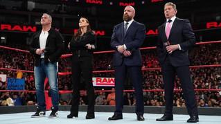 WWE! Shake It Up