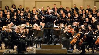A Beautiful Symphony