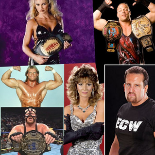 WWE Hall of Fame Honorable Mentions
