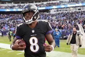 Baltimore Need's Lamar