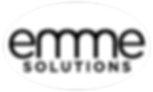Emme white logo.png