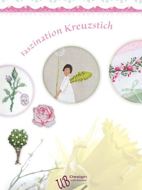 Fascination Kreuzstitch (книга)