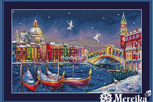 Праздничная венеция