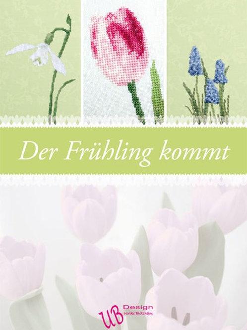 Der Frühling kommt ( книга)