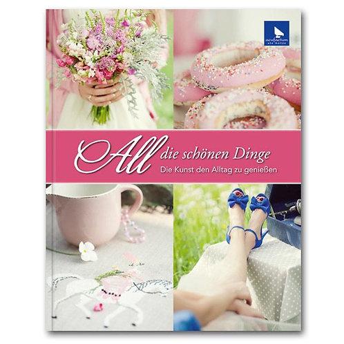 All die schönen Dinge(книга)