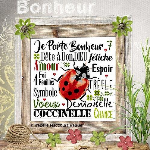 Porte Bonheur (схема)