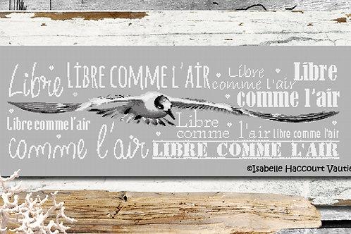 Libre comme l`Air