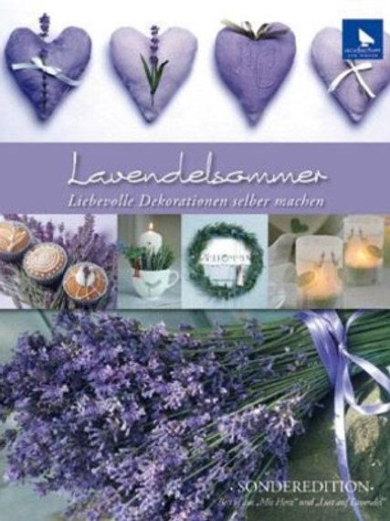 Lavendelsommer (книга) Acufactum