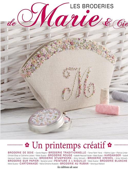 Marie &Cie (книга)