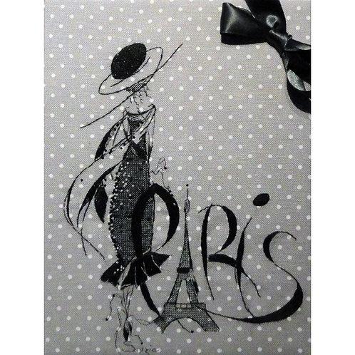Femme de Paris