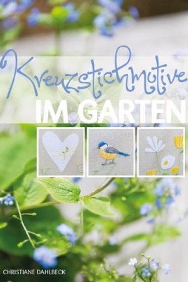 Kreuzstichmotive IM Garden (книга)