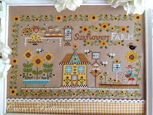 Sunflower Farm (схема)