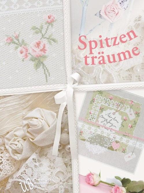 Spitzenträume (книга)