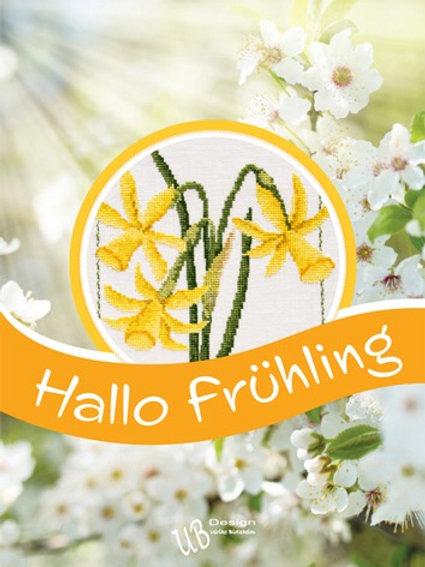 Hallo Frühling (книга)