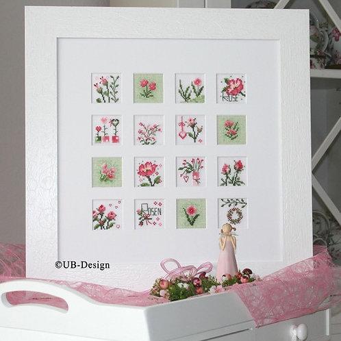 Blumeninchies Rosé