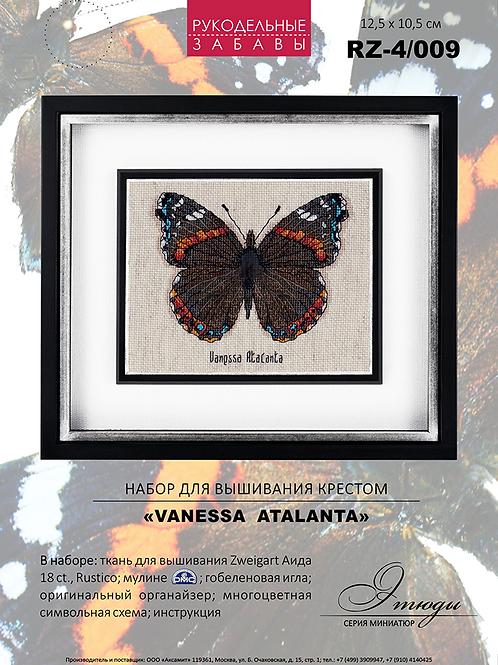 Vanessa Atlanta