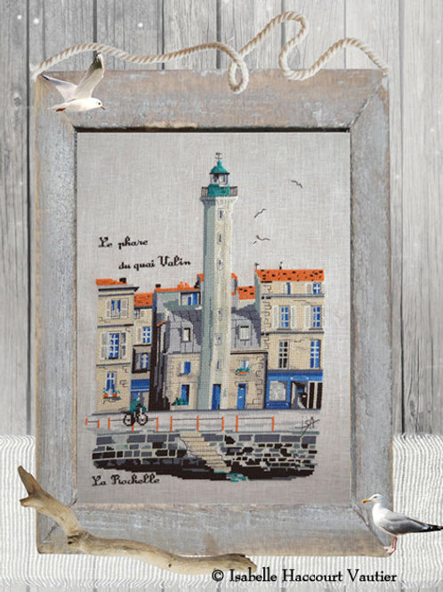 La Rochelle (схема)