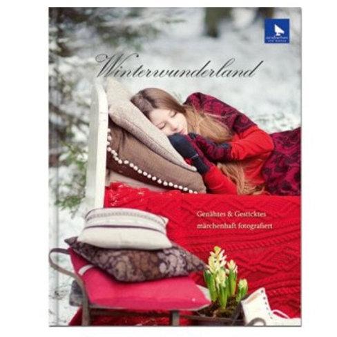 Winterwunderland (книга)