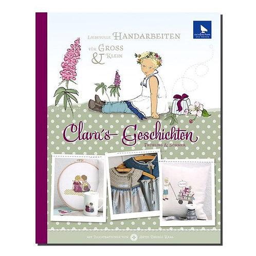 Clara's- Geschichten (книга)