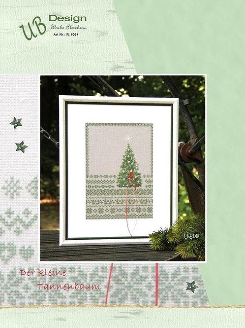 Рождественская ель ( схема)