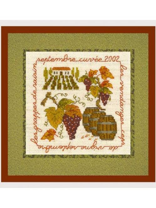 La vigne ( набор)
