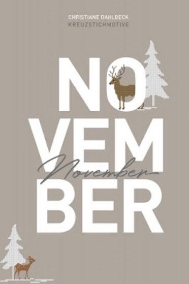 November (буклет)