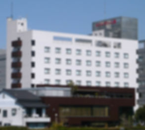 썬 히토요시 호텔.JPG