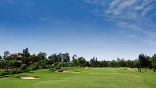 치앙마이 품격 3색 골프