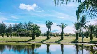 코타키나발루 고품격 3색 골프