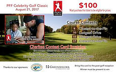 Pujols Family Foundation Golf Tournament