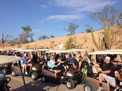 Stars & Stripes Golf Tournament