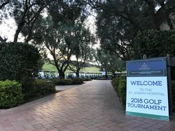 St. Joseph Hospital Golf Tournament
