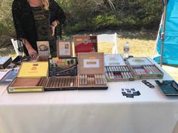 Cigars Golf Tournament