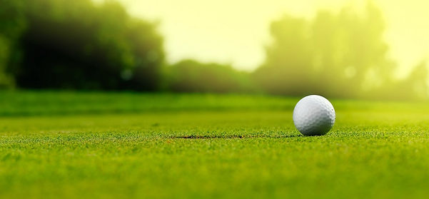 Golf Events Orange County