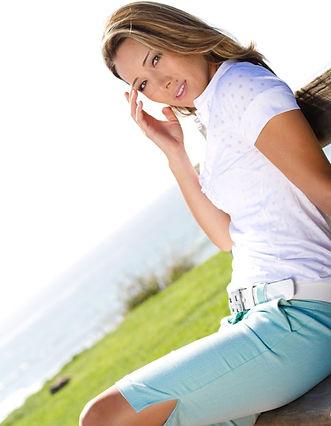 Maiya Tanaka Golf Pro