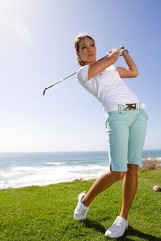 Maiya Tanaka Golf