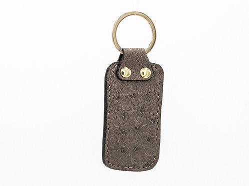 Olive Drab Bo Tag Key Holder