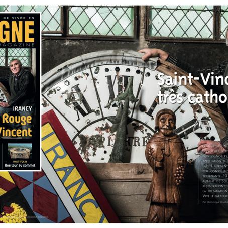 Nos belles années Saint-Vincent